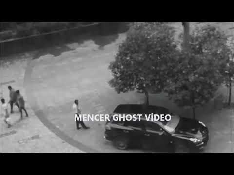 Korkunç Cin Görüntüleri Cinler Alemi, Paranormal Olaylar ,