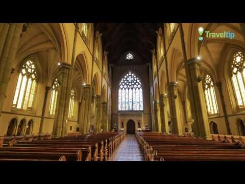 성패트릭성당 St Patrick's Cathedral