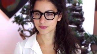 Comment adapter sa ligne de sourcils lorsque l'on porte des lunettes ?