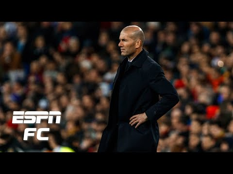 Has Zinedine Zidane proved himself worthy of being Real Madrid's manager? | Extra Time