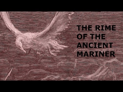 The Rime of the Ancient Mariner - Horror Reading