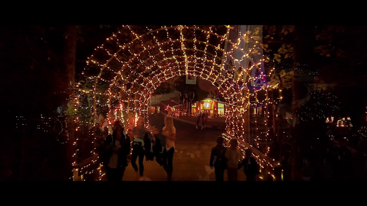 Christmas At Roseland In Shreveport La 2021 Celebrate The Holidays At 35th Annual Christmas In Roseland