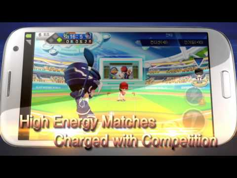 [GAMEVIL] Baseball Superstars 2013 Official Trailer