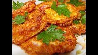 Помидоры в панировке.Быстрый и оригинальный рецепт приготовления помидор в панировке.