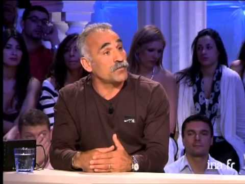 Interview Mansour Bahrami - Archive INA