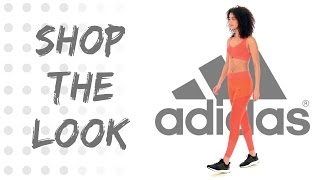 Shop The Look - Adidas CMMTTD | SportsShoes.com