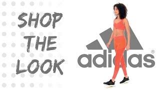 Shop The Look - Adidas CMMTTD | SportsShoes.com