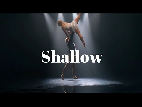 SHALLOW - Choreography | Michael Dameski & Charity Anderson