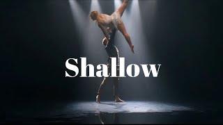 SHALLOW - Choreography | Michael Dameski & Charity Anderson