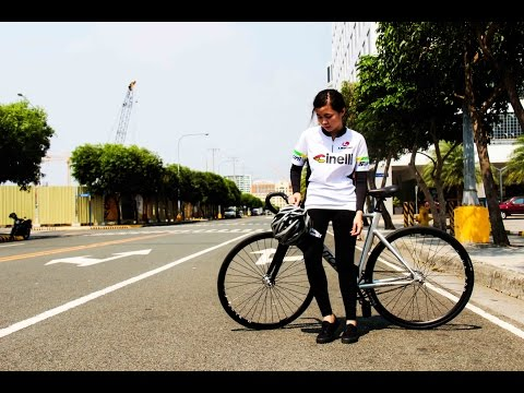 The Journey (Bicycle Community in Metro Manila) - GOPEDAL Trailer