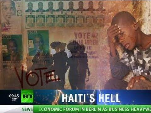 CrossTalk: Haiti's Hell