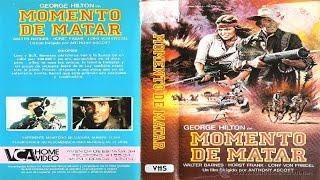 1967 - El Momento de Matar (escenas rodadas en Almería)