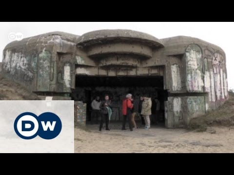 France: Excavating the Atlantic Wall | Focus on Europe
