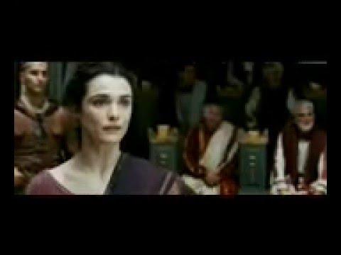 Film - Trailer * Agora' (Ipazia) * Rachel Weisz * 2009