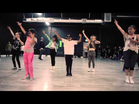 Ariana Grande - PROBLEM ft Iggy Azalea Dance | @MattSteffanina Choreography Video
