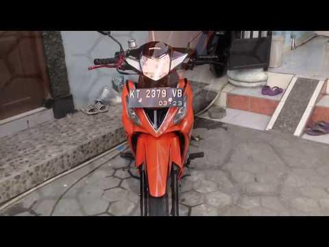 Revo 100cc 2008
