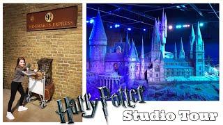 The Harry Potter Studios Tour London | Let Me Show You Around | Bella Mix