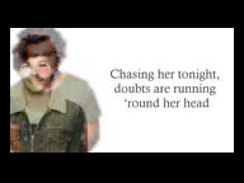 One Direction - Night Changes (Lirik lagu)