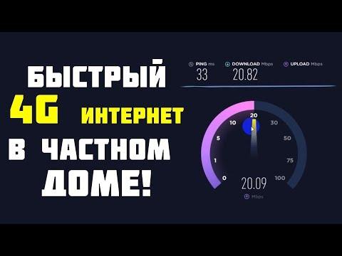 Интернет 4g в частном доме. Тест маршрутизатора Zyxel LTE3316
