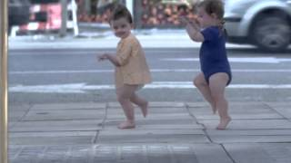 Baby tanzen
