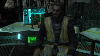 Precursors gameplay cutscene