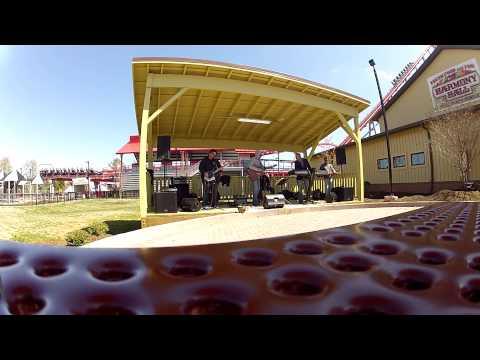 Folsom Prison Blues (Johnny Cash Cover) Live at Carowinds