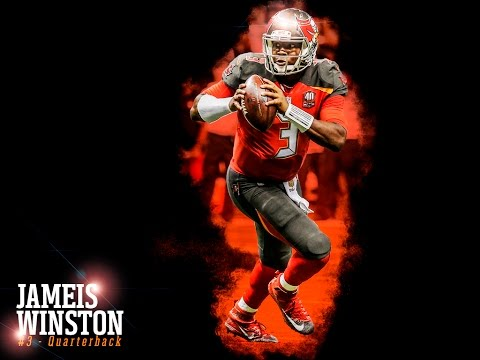 Jameis Winston Highlights Never Give Up