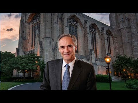 University of Chicago president Zimmer fights for DACA