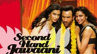 Gambar cover Second Hand Jawaani - Full Song with Lyrics - Cocktail