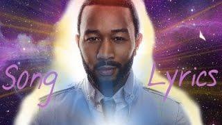 John Legend Love Me Now Lyric Video Lyrics