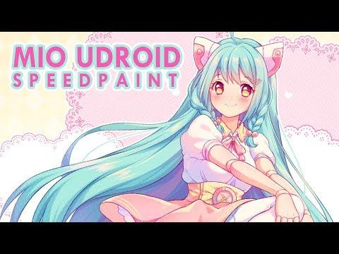 Udroid Mio【SAI