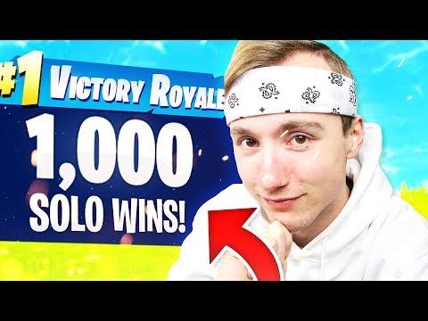 1000e SOLO WIN IS ONGELOFELIJK GOED!