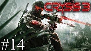 Crysis 3 (PC) Playthrough Ep.14 I get stuck on the bridge thing