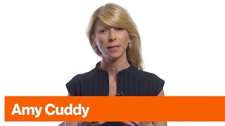 How to be yourself in conversation | Amy Cuddy (Summary)