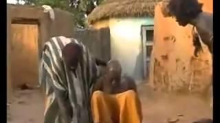 Medycyna w Mozambiku - leczenie bólu głowy