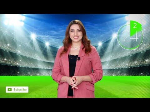 أخبار الرياضة في دقيقتين  - 18:57-2021 / 4 / 12