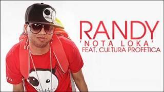 Randy Ft. Cultura Profetica - Solo Por Ti [OriginaL + Letra/Lyric] - (((New Versión El Momento)))