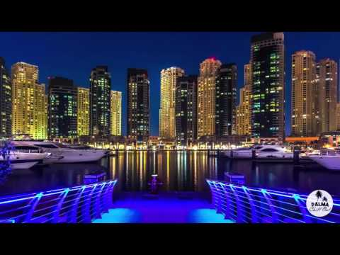 DUBAI Chillout Lounge Luxury Deluxe INCREDIBLE Private First Class Lounge Emirates Music 2