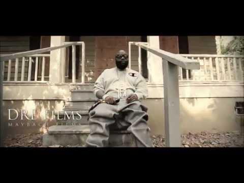 Meek Mill - Dont Panic (Video) Rick Ross & Yo Gotti (HD) (Lyrics)