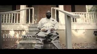 Meek Mill - Dont Panic (Video) Rick Ross & Yo Gotti (HD) (Lyrics)