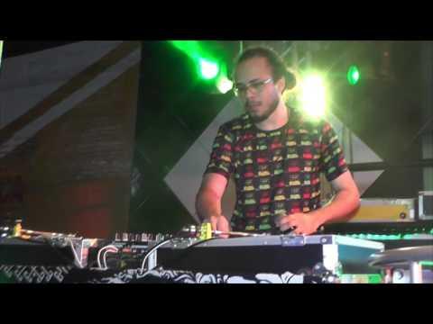 DJs e COLECIONADORES
