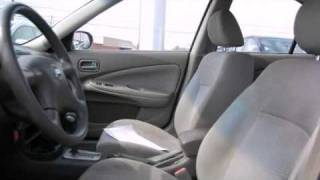 2004 Nissan Sentra  in Thomasville, GA 31792