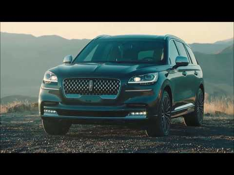 2020 Lincoln Aviator Starts At $52,195, Loaded Black Label Tops $90,000