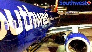TRIP REPORT: Southwest Airlines | Boeing 737-800 | New York-LaGuardia - Dallas Love Field | Economy