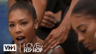 Moniece vs. Teairra Mari: The Conflict Continues | Love & Hip Hop: Hollywood