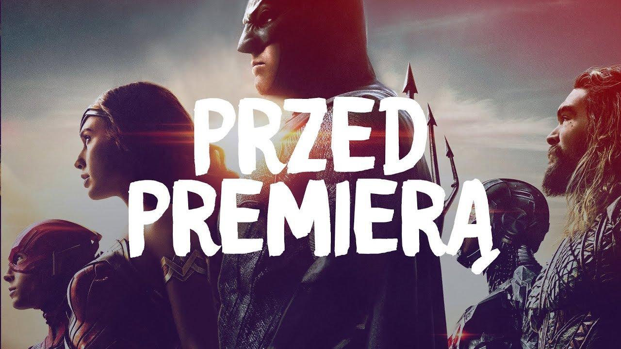 Przed premierą Justice League – czy uda się jeszcze uratować DCEU?