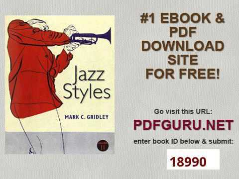 Jazz styles 11th edition youtube jazz styles 11th edition fandeluxe Choice Image