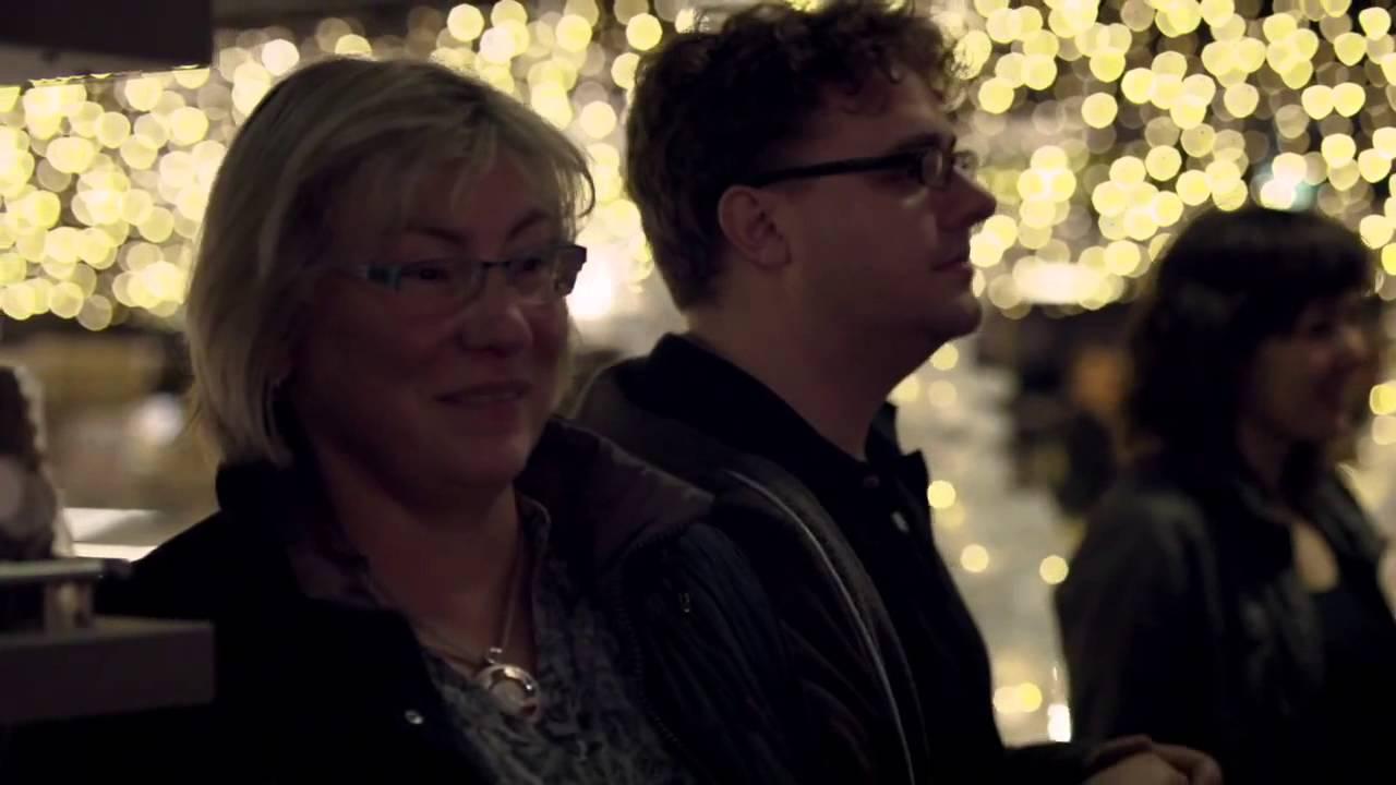 Download Cashiers Symphony 'Jingle Bells' by EDEKA (Kassensymphonie)