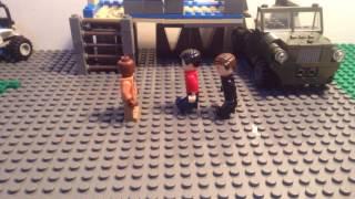 Лего парк юрского периода (мультфильм)