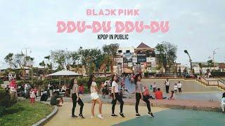 [KPOP IN PUBLIC] BLACKPINK - '뚜두뚜두 (DDU-DU DDU-DU)' DANCE COVER by EIGHTEEN